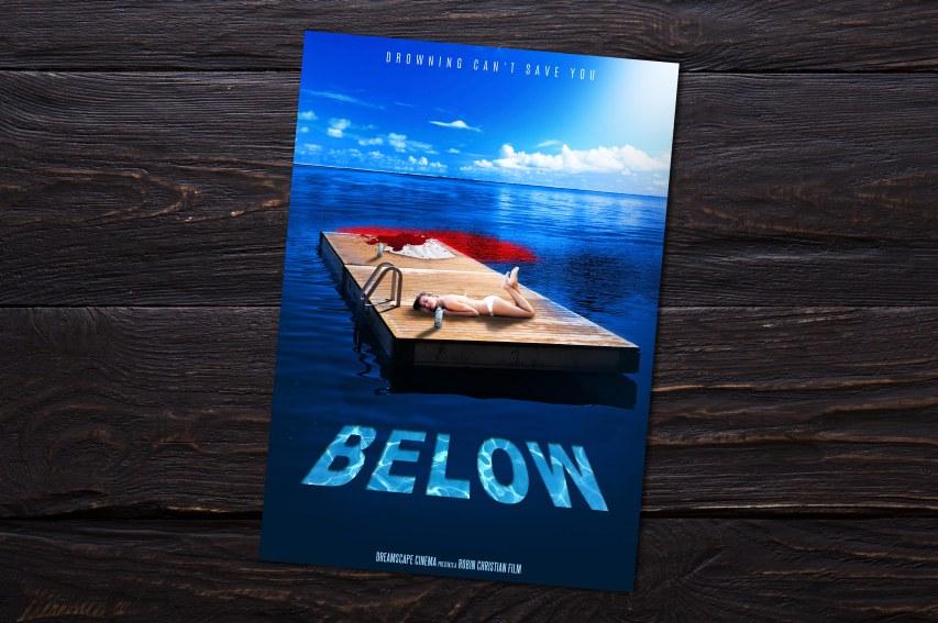 Below Movies – Dreamscape Cinema